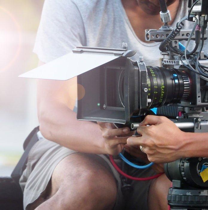 film production equipment
