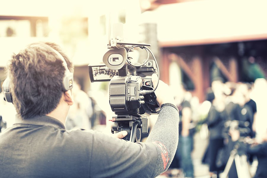 3 Benefits of Professional Video Services