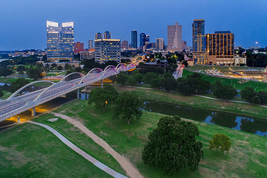 Training Video Production in Fort Worth