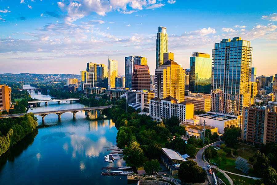Live Video Services in Austin