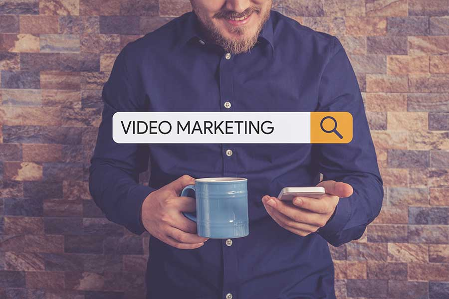 video marketing; digital marketing